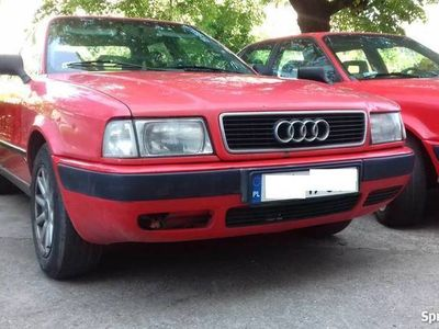 używany Audi 80 1994.12 2.0 90 KM ABT LPG