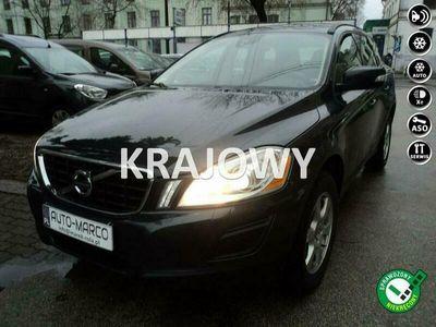 używany Volvo XC60 2dm 164KM 2012r. 173 000km