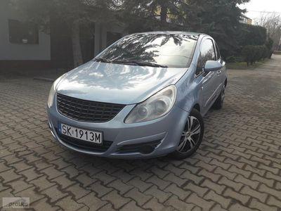 used Opel Corsa D 1.2i 80KM KRAJOWY 10 LAT JEDNA WŁAŚCICIELKA