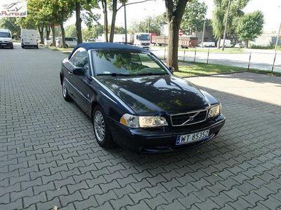 brugt Volvo C70 2.4 2004r.