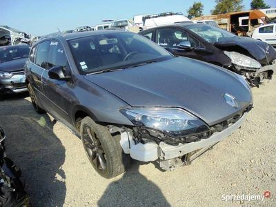 używany Renault Laguna III CY831