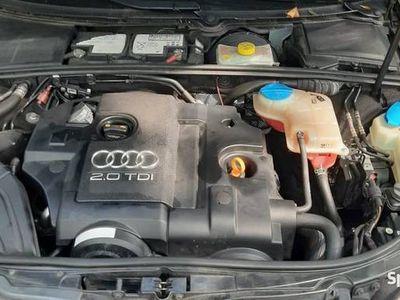 używany Audi A4 B7 2.0 tdi