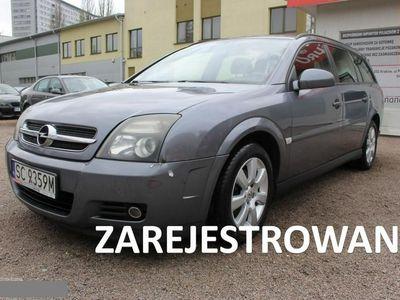 używany Opel Vectra 1.9dm 150KM 2005r. 220 000km