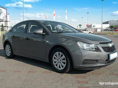 używany Chevrolet Cruze 1.6 113km LPG *Nowe opony*Polski Salon