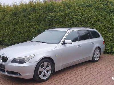 używany BMW 530 D xdrive Touring