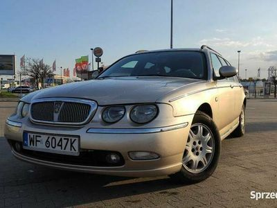 używany Rover 75 1.8T 2003r.
