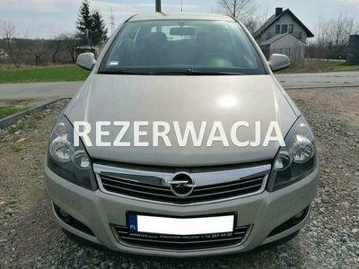 używany Opel Astra Zakup 2011,Bezwypadkowa, Polski salon