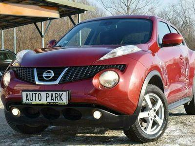 używany Nissan Juke 1.6T 190PS/ NAVIGACJA/ KLIMATYZACJA/ ZAREJESTROWANY I (2015-2019)