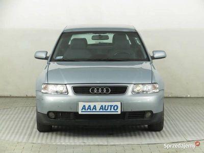 używany Audi A3 1.6