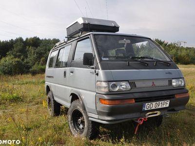 używany Mitsubishi L300