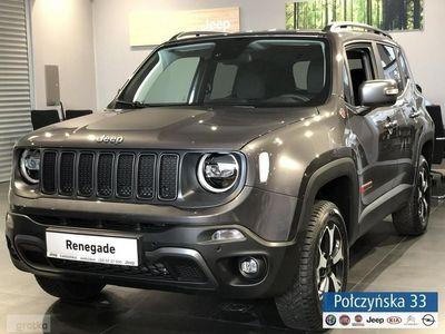 używany Jeep Renegade 2dm 170KM 2019r. 2km