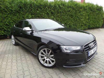 używany Audi A5 Sportback 2.0 TDi S-Line
