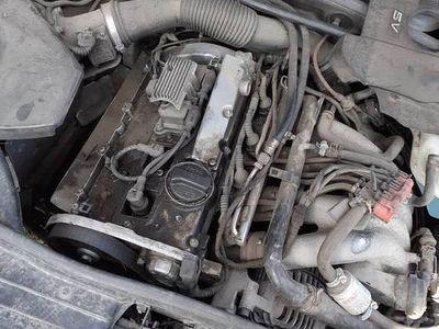 używany Audi A4 1.8 125KM