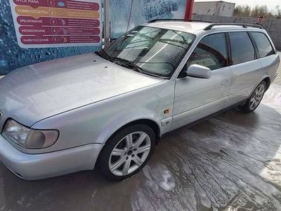 używany Audi S6 c4 V8 290KM