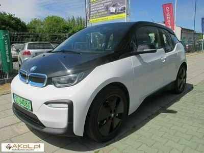 używany BMW i3 0.6dm 170KM 2018r. 6 870km