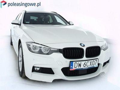 używany BMW 320 2dm 190KM 2019r. 37 160km