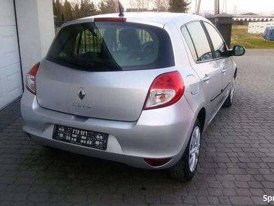 używany Renault Clio 1.2 2009