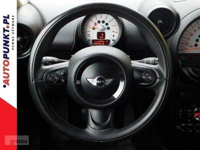 używany Mini One Countryman 1.6 Benzyna 98 KM Salon PL Serwisowany Gwarancja