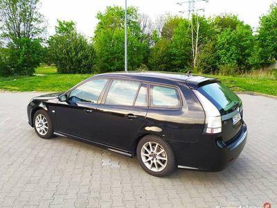 używany Saab 9-3 1.8t Kombi BioPower LPG PoLift