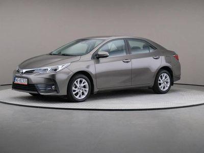 używany Toyota Corolla 1.6 Valvematic 132 Km Comfort LPG