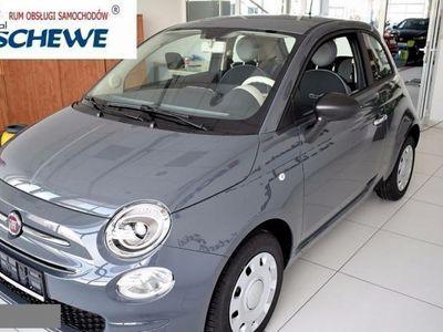 używany Fiat 500 1.2dm 69KM 2017r. 1km