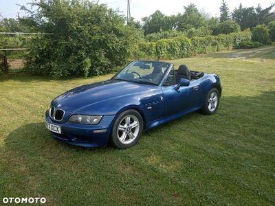 używany BMW Z3 Lift Wide Body ANGLIK dowód V5
