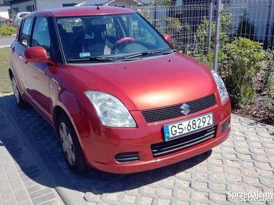 używany Suzuki Swift 1.5 GLX Sport - Hatchback 102KM (2008)