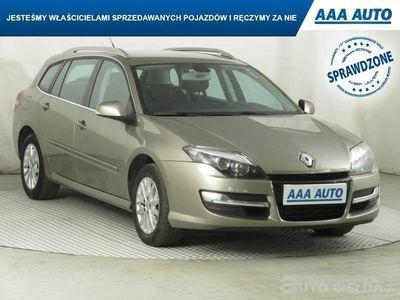 używany Renault Laguna LAGUNA
