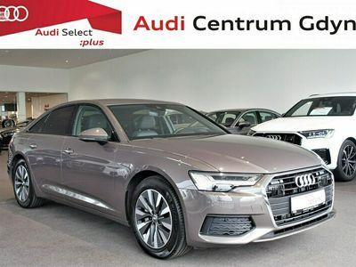 używany Audi A6 HD Matrix, Head Up Hak, Wentylacja,