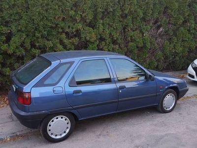 używany Citroën ZX diesel do naprawy lub na czesci
