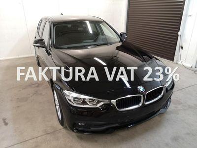 używany BMW 320 2dm 191KM 2016r. 190 391km