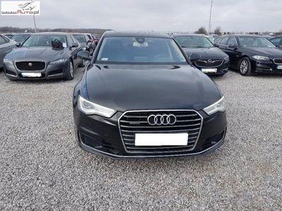 używany Audi A6 A6 3dm3 320KM 2016r. 175 220kmQuattro 3.0 TDI 320 KM, FV 23%, Gwarancja!!