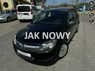 używany Opel Astra 1.4 90KM* Lifting* 93.000km* Duży wyświetlacz*El.Szyby*Z Niemiec TOP