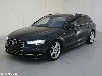 used Audi A6 C7