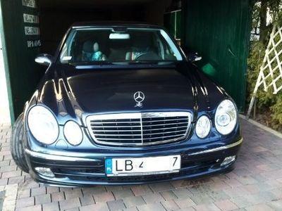 używany Mercedes 240 240