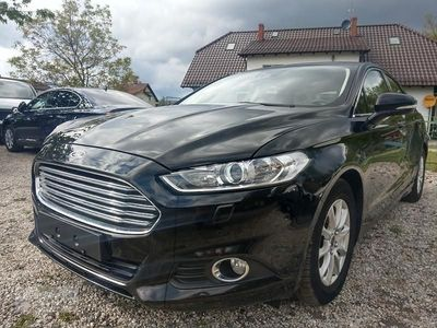 used Ford Mondeo V 2.0 TDCi Nawi Automat