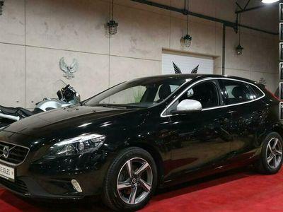 używany Volvo V40 ## Sprowadzony ## R-DESIGN ## D2 ##pełna OPCJA R-DESIGN ## XENON II (2012-)