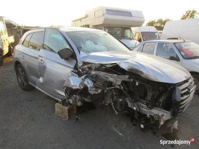 używany Audi Q5 Quattro FL495