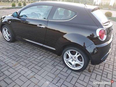 używany Alfa Romeo MiTo -1.3 skóry, klimatronik
