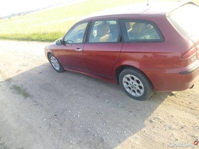 używany Alfa Romeo 156 2.0 okazja do konca tygodnia!