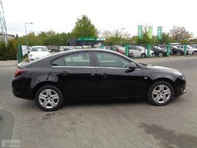 używany Opel Insignia 1.6 CDTI Edition aut