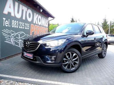 gebraucht Mazda CX-5 Touring*Automat*Skóra*Kamera*Navi*SkyPassion*4x4