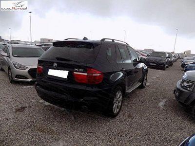 used BMW X5 X5 3dm3 235KM 2007r. 155 963kmDiesel 3.0 Step FV 23%, Gwarancja !!!