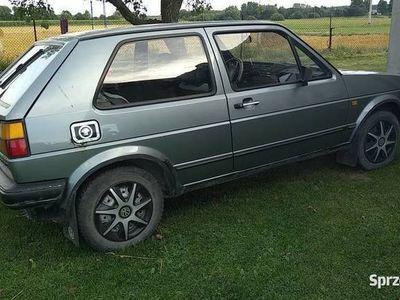 używany VW Golf II 1986r