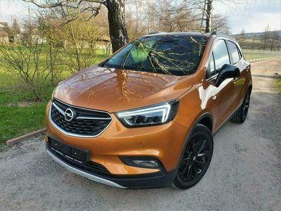 używany Opel Mokka INNOVATION PDC Color Edition piękna wersja super STAN Niemcy Iwł