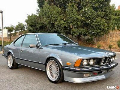 używany BMW M6 I 3.5 160KM