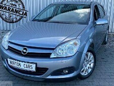 używany Opel Astra III 1.6 Essentia