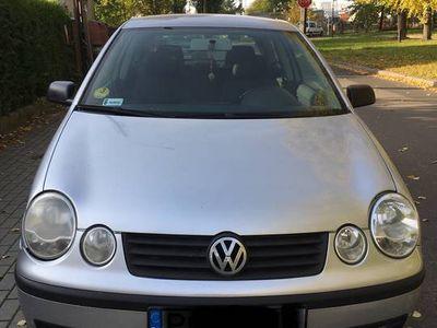 używany VW Polo - zadbany