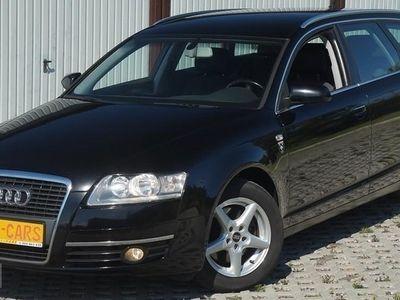 używany Audi A6 III (C6) / GWARANCJA / ZADBANY / SERWISOWANY /