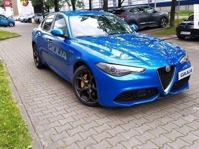 używany Alfa Romeo Giulia rabat: 29% (78 060 zł) Auta w rozliczeniu